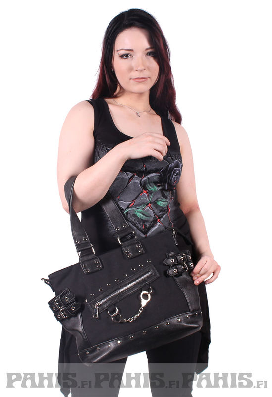 Banned Handcuff - Hand bag