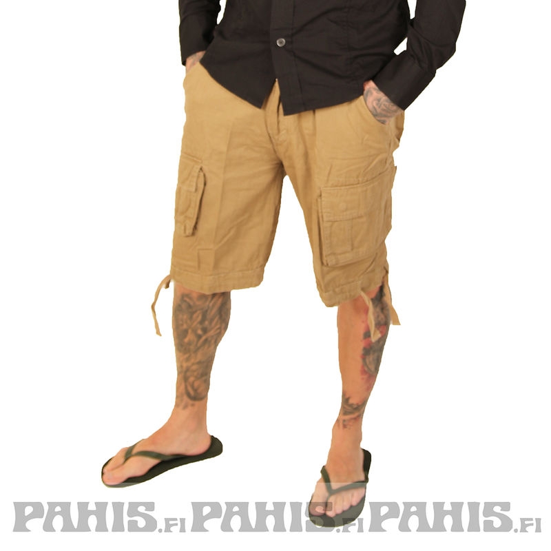 Brandit Urban Legend - Shorts, beige